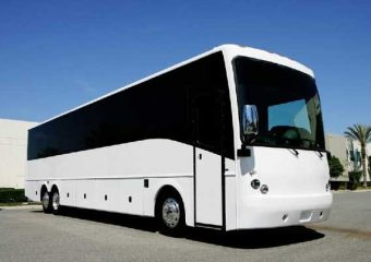 40 Passenger party bus Plano