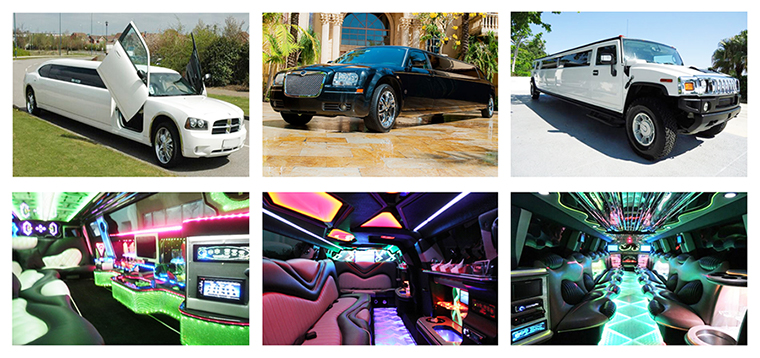 limo service Plano