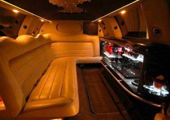 lincoln limo service Plano