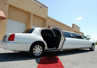 lincoln stretch limo rentals Plano
